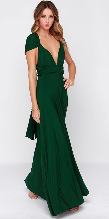green esmeralda